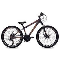 """Велосипед подростковый на алюминиевой раме Ardis HT4 24"""""""