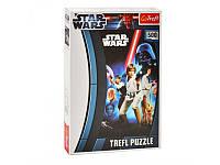 "Пазлы Lucasfilm ""Звездные войны"" Trefl 37173, 500 деталей"