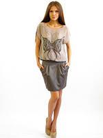 Оригинальная летняя юбка, фото 1