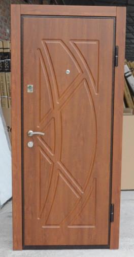 железные двери москва строительные