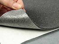 Антискрип Лайт 5К, лист 50х100 см, толщина 5 мм, прокладочный, антискрипный, звукопоглощаощий материал