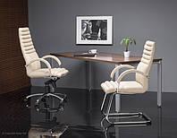 Кресло руководителя Galaxy (для офиса, дома, компьютерное ) ТМ Новый Стиль