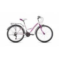 Велосипед на женской раме  Intenzo Victory 24