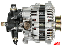 Новый генератор для Ford Transit 2.5 Diesel, с 08.1997 по 08.2000. Новые генераторы на Форд Транзит.
