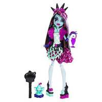 Кукла Эбби Боминейбл Сладкие Крики Monster High Sweet Screams Abbey Bominable