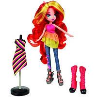 Кукла Сансет Шиммер Sunset Shimmer Equestria Girls