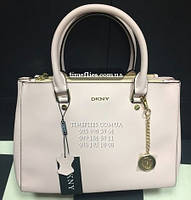 "Сумка DKNY №4 ""Double Zip Shopper"""