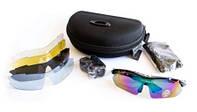 Очки спортивные Oakley Polarized 0089