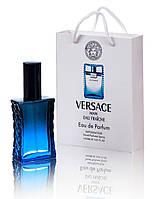 Мини парфюм Versace Man Eau Fraiche в подарочной упаковке 50 ml