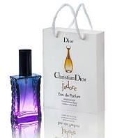 Мини парфюм CHRISTIAN DIOR J ADORE в подарочной упаковке 50 ml