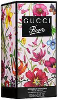 Женская туалетная вода Gucci Flora by Gucci Gorgeous Gardenia