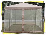 Тент (шатер) с москитной сеткой DU171