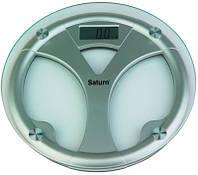Весы напольные Saturn PS1231