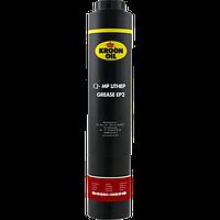 Смазка KROON OIL Multi Purpose Lithep Grease EP 2 - смазка автомобильных подшипников и шарниров 400 МЛ.KL03004
