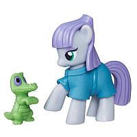 Коллекционная фигурка Май литл пони Мод Рок Пай. Оригинал Hasbro