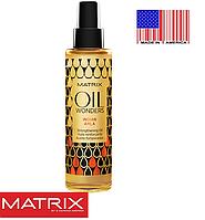 Matrix Oil Wonders Indian Amla Масло для укрепления волос Индийский Амла,125 мл Матрикс