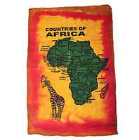 Холст Африка