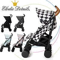 Прогулочная коляска-трость Elodie Details Stockholm