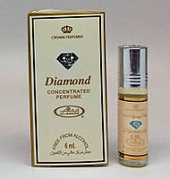 Арабские духи Diamond Al Rehab (Аль рехаб)