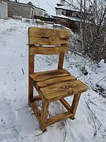 Деревянный стул. Садовые стулья.