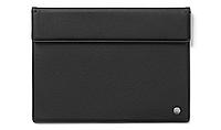 Универсальный кожаный чехол для планшета BMW Iconic Universal Tablet Case Black