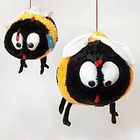 Мягкая игрушка пчела 33см | Красивые мягкие игрушки