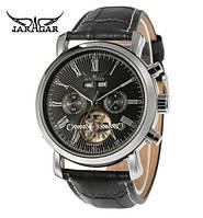 Мужские классические механические наручные часы Jaragar Classic