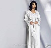 Халат + ночная рубашка Mariposa M, L,XL, XXL
