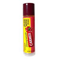 Бальзам для губ в cтике гранат Carmex