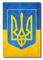 Обложка на паспорт Украина fp-UA01