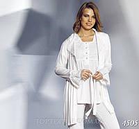 Халат+пижама Mariposa L, XXL