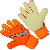 Перчатки вратарские NIKE GK Match Glove
