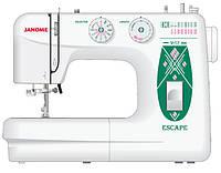 Электромеханическая швейная машина Janome V-17