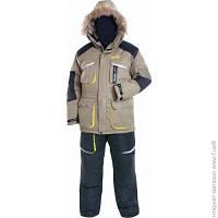 Брюки, Куртки, Костюмы Для Охоты И Рыбалки Norfin Titan (-40 ) M (407002-M)