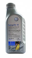 Моторное масло Volkswagen Longlife 3 5w30, 1L