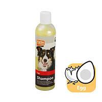 Karlie Flamingo (Карли Фламинго) Egg Shampoo яичный шампунь для собак питающий и восстанавливающий 300 мл