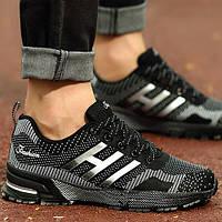Мужские кроссовки для занятий спортом. 3 модели