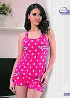 Комплект-домашняя одежда, S/M , L/XL