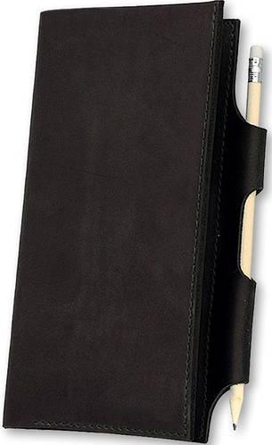Кожаный оригинальный картхолдер BlankNote BN-TK-3-g графит
