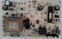 0580107 Плата электронного управления BASIS TeploWest
