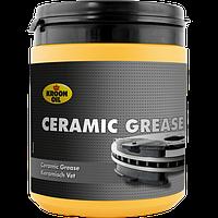 Смазка KROON OIL Ceramic Grease - сборочная паста деталей систем ABS и ASR 400 МЛ.KL 34073