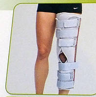 Тутор-бандаж на колено для ноги  высота -72 см