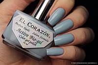 Лечебный цветной био гель El Corazon 423/309 El Corazon без сушки под лампой