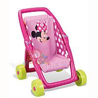 Коляска прогулочная для куклы Minnie Mouse  513833