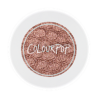 Тени для век перламутровые ColourPop Super Shock - Weenie