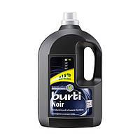 Жидкое средство для стирки черного белья Burti Noir 3,0 л