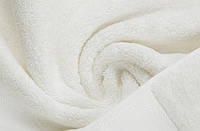 Банное махровое полотенце 70х140 Hamam SULTAN WHITE