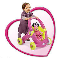 Ходунки Коляска для куклы  Minnie Mouse 160180
