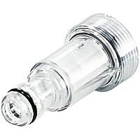 Очистители ВД бытовые Bosch фильтр малый (пластик) (F016800363)