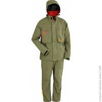 Брюки, Куртки, Костюмы Для Охоты И Рыбалки Norfin Scandic S, зелёный (614001-S)